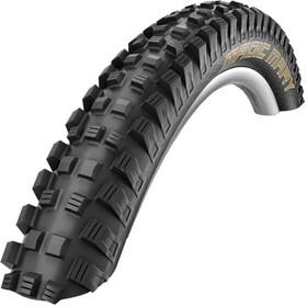 SCHWALBE Magic Mary Tyre EVO 26 x 2.35 SuperG VertStar TLE, foldable